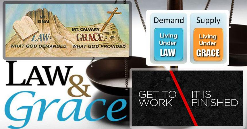 grace&law